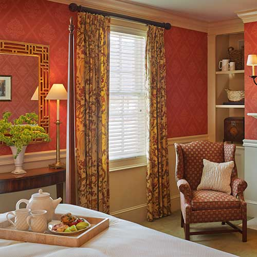 Stowe Hotel Rooms Luxury Apartments Townhouses Green